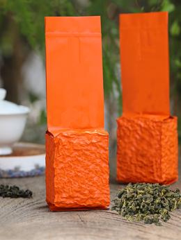 茶叶真空包装